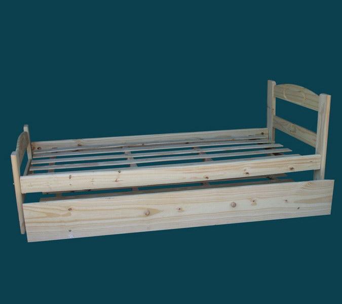 Muebles de dormitorio | Roperos de pino